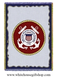 Coast Guard Throw & Blanket