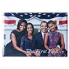Michelle Obama-Barack Obama-first family-magnet-white house gift shop-original secret service store