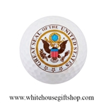 Great Seal Golf Ball