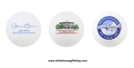 Obam, White House, Air Force One Golf Balls