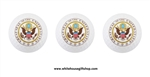 Great Seal Golf Ball Set