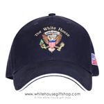 Seal of the President Cap Hat from the White House