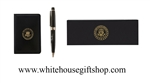 White House Pen and Memo Pad