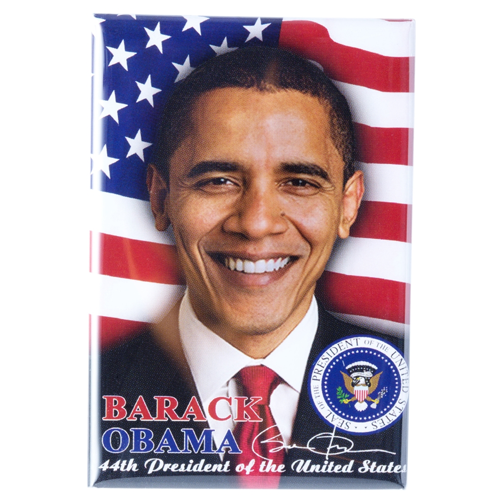 PRESIDENT BARACK OBAMA PRESIDENTIAL SEAL AUTOGRAPH PHOTO PHOTOGRAPH PICTURE