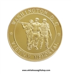 Vietnam Memorial Commemorative Coin