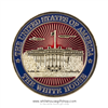 White House Challenge Coin