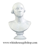 Washington Statue & Bust