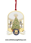 1993 White House Ornament
