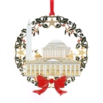 1994 White House and Historical Ornament