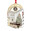 1998 White House Ornament