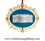 2000 Historical Association Ornament