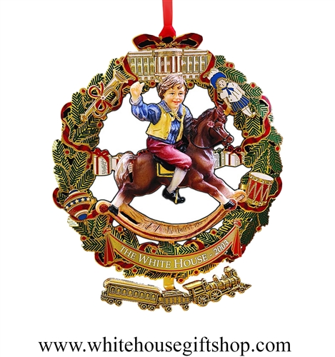 2003 Historical Association Ornament