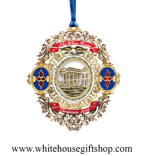 2006 Historical Association Ornament