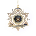 2006 White House Historical Gift Ornament