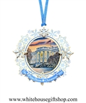 2009 Historical Association Ornament