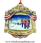 2010 Historical Association Ornament