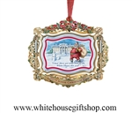 2011 Historical Association Ornament