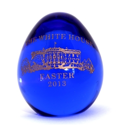 2013 White House Easter Egg