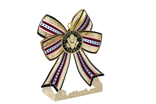 U.S. Army Christmas and Holidays Ornament