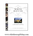 The White House President's Home in Pictures