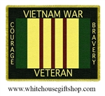 Vietnam War Memorial Blanket & Throw