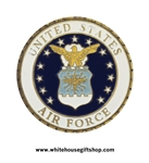 USAF Air Force Challenge Coin