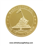Iwo Jima Commemorative Coin