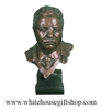 Theodore Roosevelt Bust