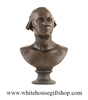 "George Washington 24"" Houdon Commission Bust"
