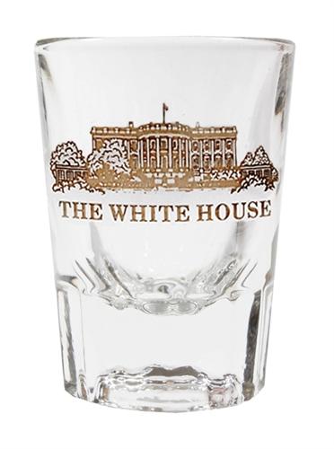 Eagle DONALD TRUMP 45TH PRESIDENT SHOT GLASS INAUGURATION SHOT GLASSES