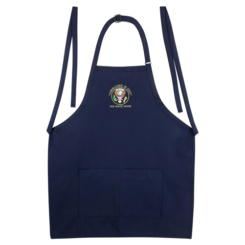 White House Chef Apron
