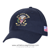White House Golf Club  Hat, Made in America Cap
