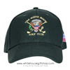 The White House Presidential Golf Club Hat, Fairway Green