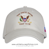 Golf, White House, Golf Club Hat, Stone