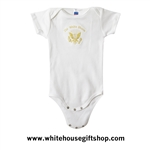 Infant Onesie-White-House-Gift-Shop