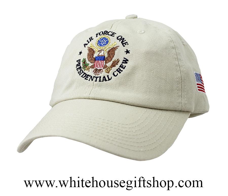 Air Force One Crew Hat 8c31f55965c