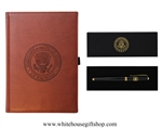 Air Force One Journal