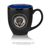 Air Force One Bistro Mug