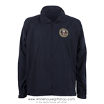 Air Force One Presidential Guest Military Jacket and Windbreakers