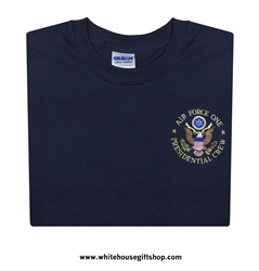 Air Force One Seal Shirt