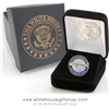 Air Force One, Presidents Plane Lapel, Hat Pin, high quality 24K gold finished pins, gift boxed