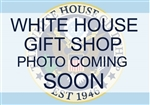 Supreme Court Justices Cavanaug, Gorsich, Comey appointed during the first term of President Donald J. Trump, Coin of the official original White House Gift Shop, Est. 1946 by Secret Service and President Truman