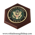United States Army Medallion