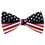 American Flag Bow Tie from the Official White House Gift Shop