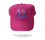 Joseph R. Biden Black Hat, 46th President of the United States, Official White House Gift Shop Est. 1946 by Secret Service Agents