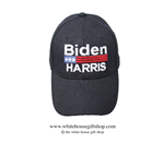 Joseph R. Biden Navy Blue Hat, 46th President of the United States, Official White House Gift Shop Est. 1946 by Secret Service Agents