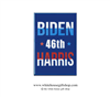 Inauguration Coin, Coins, Joseph R. Biden, 46th President of the United States, Official White House Gift Shop Est by Secret Service Agents