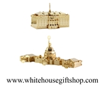 White House Official Architecture Ornaments