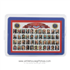 All Presidents Playing Card Deck with President Trump, poker game cards, Presidential Portraits, 45th President