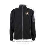The Camp David Presidential Retreat Fleece Jacket